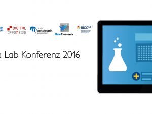 Value Data Lab Konferenz 2016